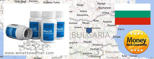 Purchase Phen375 online Bulgaria