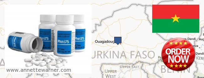 Where to Purchase Phen375 online Burkina Faso