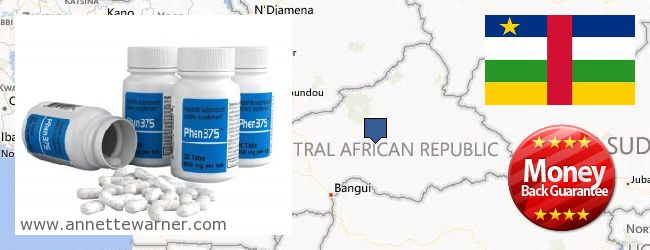 Best Place to Buy Phen375 online Central African Republic