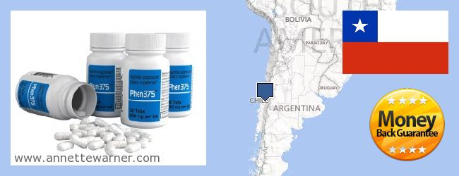 Purchase Phen375 online Chile