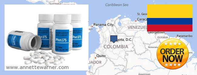 Where to Purchase Phen375 online Colombia