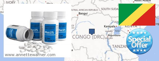 Where Can I Buy Phen375 online Congo