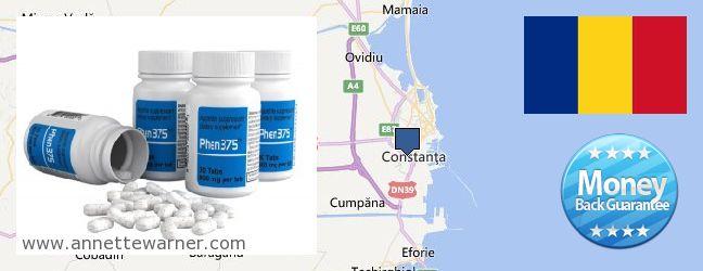 Where to Purchase Phen375 online Constanta, Romania