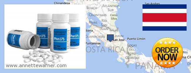 Where to Purchase Phen375 online Costa Rica