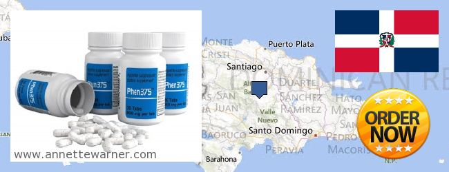 Where to Buy Phen375 online Dominican Republic