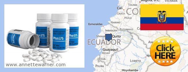 Where to Purchase Phen375 online Ecuador