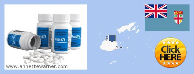 Where Can I Purchase Phen375 online Fiji
