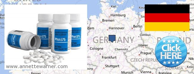 Where Can I Purchase Phen375 online Germany