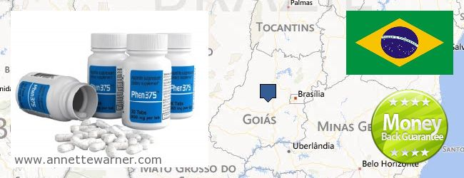 Best Place to Buy Phen375 online Goiás, Brazil