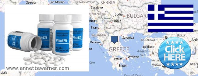 Where to Buy Phen375 online Greece