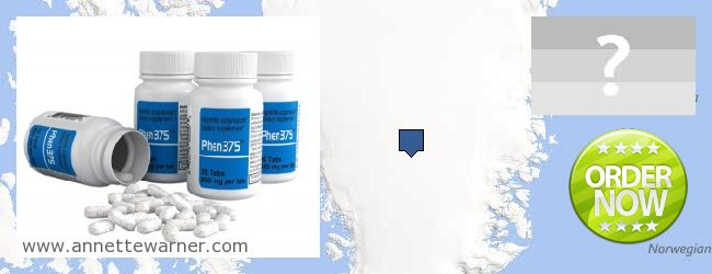 Purchase Phen375 online Greenland