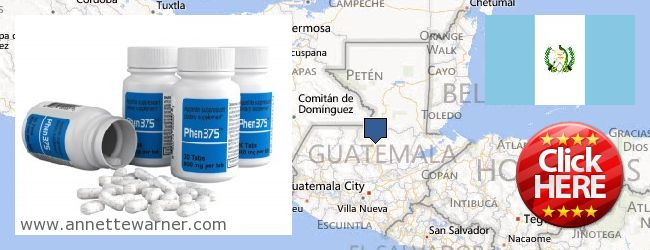 Where Can You Buy Phen375 online Guatemala