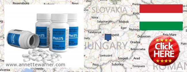 Where Can You Buy Phen375 online Hungary