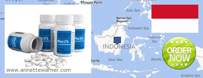 Where to Purchase Phen375 online Indonesia