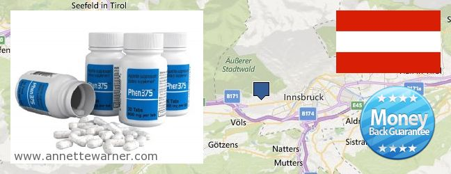 Best Place to Buy Phen375 online Innsbruck, Austria