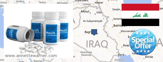 Where to Purchase Phen375 online Iraq