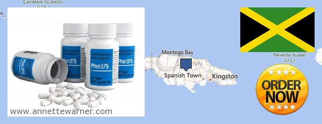 Where to Purchase Phen375 online Jamaica