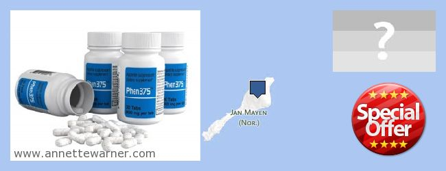 Purchase Phen375 online Jan Mayen