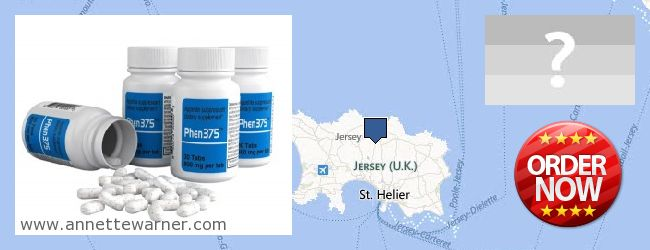 Where to Buy Phen375 online Jersey