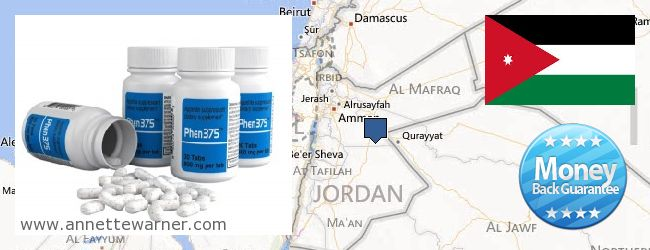Where to Buy Phen375 online Jordan