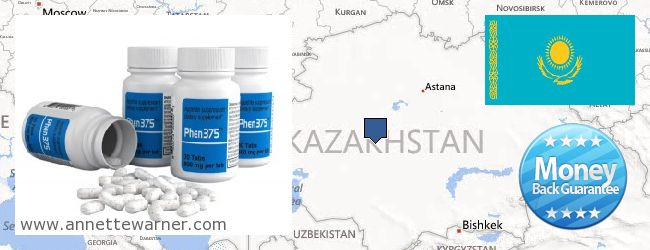 Where to Buy Phen375 online Kazakhstan
