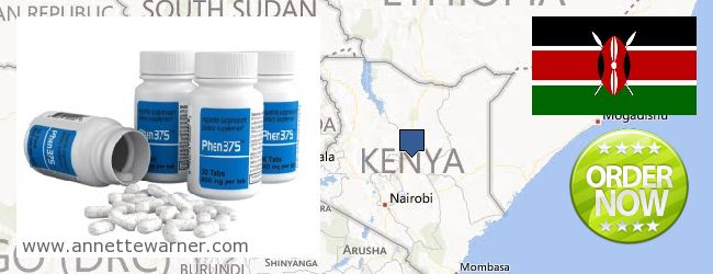Where to Buy Phen375 online Kenya