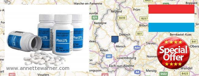 Where to Buy Phen375 online Luxembourg