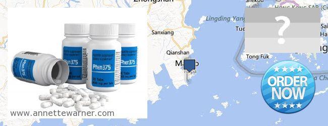 Purchase Phen375 online Macau