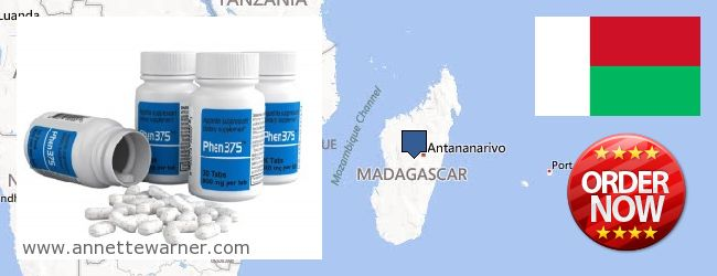 Purchase Phen375 online Madagascar