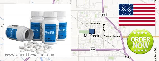 Where to Purchase Phen375 online Manteca CA, United States