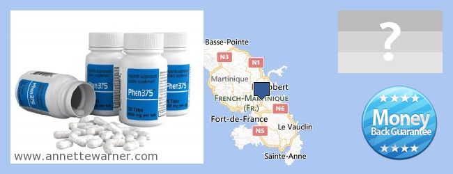 Where Can I Buy Phen375 online Martinique