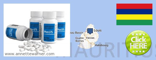 Purchase Phen375 online Mauritius