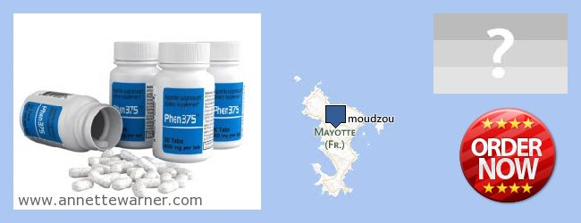 Where to Purchase Phen375 online Mayotte