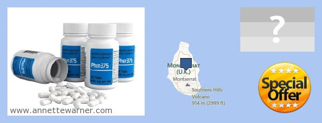 Where to Purchase Phen375 online Montserrat