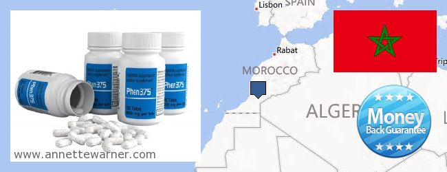 Purchase Phen375 online Morocco