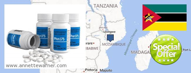 Where Can You Buy Phen375 online Mozambique