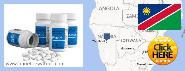 Where Can You Buy Phen375 online Namibia