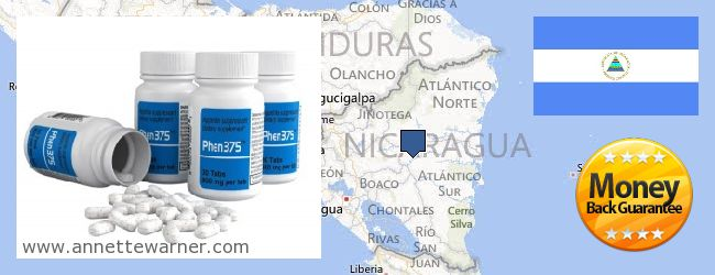 Purchase Phen375 online Nicaragua