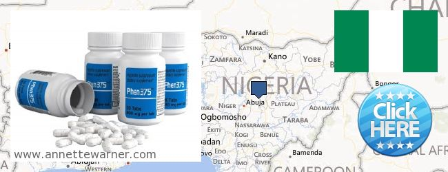Where Can You Buy Phen375 online Nigeria