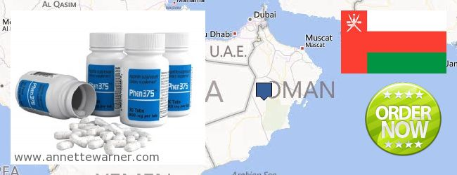 Where to Purchase Phen375 online Oman