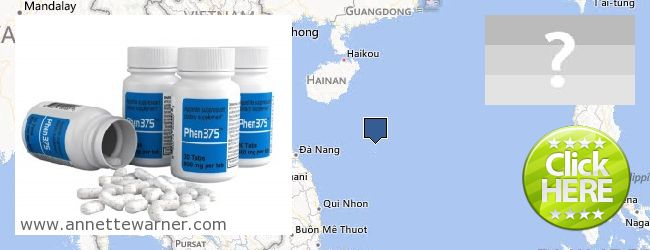 Where to Buy Phen375 online Paracel Islands