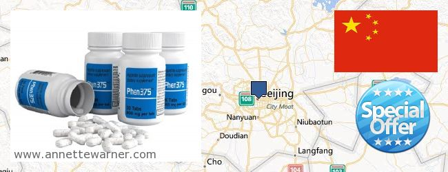 Best Place to Buy Phen375 online Peking, China