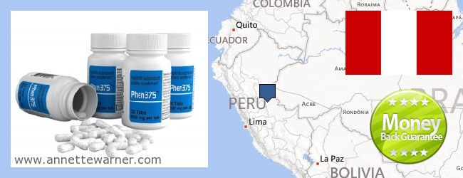 Where Can I Purchase Phen375 online Peru