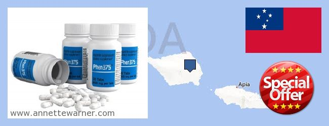 Where to Purchase Phen375 online Samoa