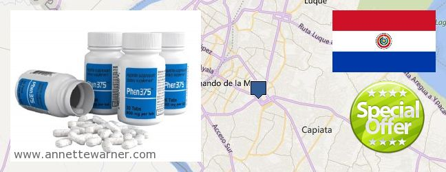 Best Place to Buy Phen375 online San Lorenzo, Paraguay