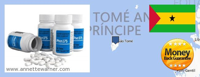 Where to Buy Phen375 online Sao Tome And Principe
