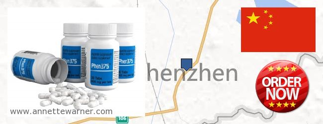 Where to Purchase Phen375 online Shenzhen, China