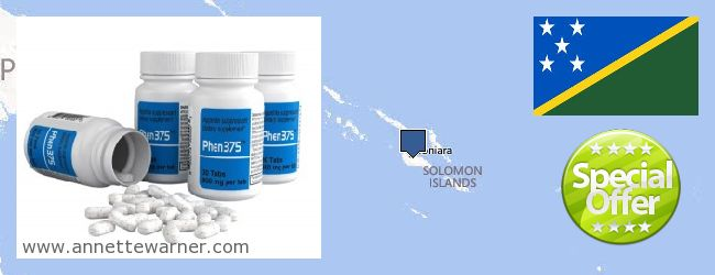 Where Can I Purchase Phen375 online Solomon Islands