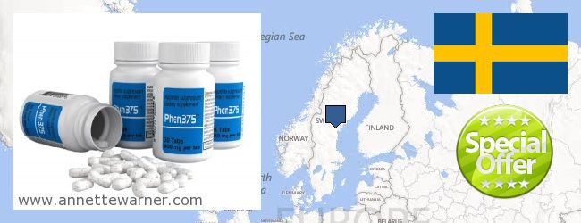 Where Can I Purchase Phen375 online Sweden