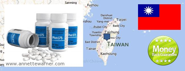 Where Can I Purchase Phen375 online Taiwan
